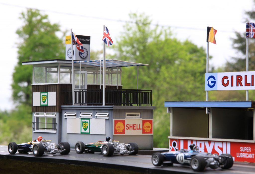 mf motorsport decoration slot car ambiance brands hatch 1960