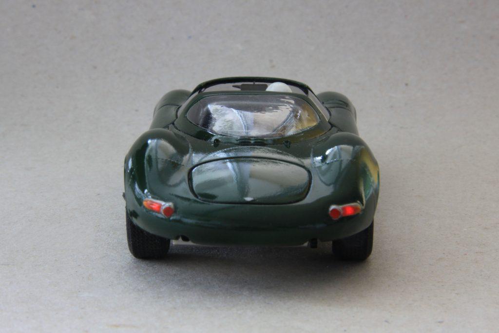 mf motorsport decoration circuit slot car jaguar xj13