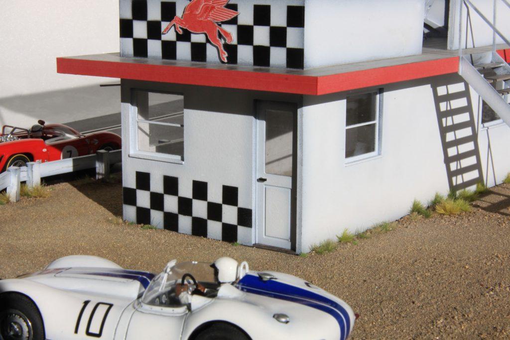 mf motorsport slot car riverside poste de depart arriver